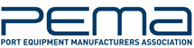 Port Equipment Manufacturers Association PEMA
